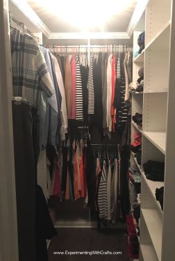 Final Closet
