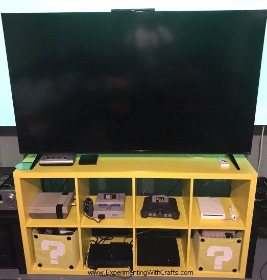 full TV